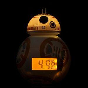 avis reveil BB-8