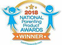 gagnant 2018 parenting award