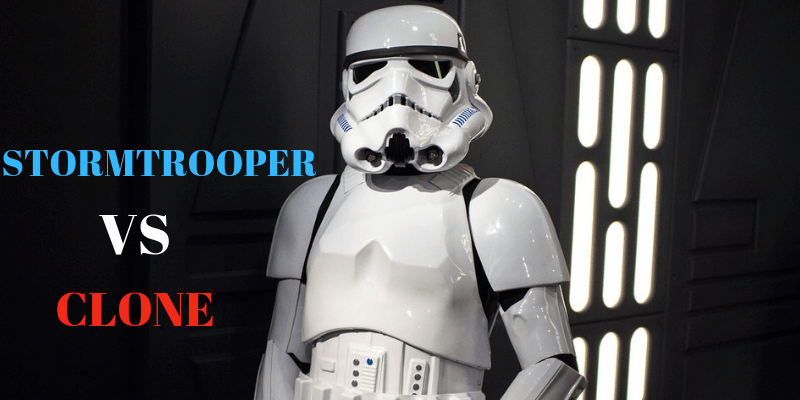 Image d'un stormtrooper