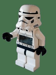 réveil stormtrooper